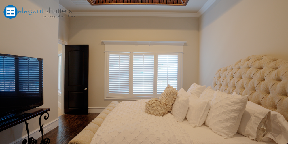 Advantages of Choosing Plantation Shutters