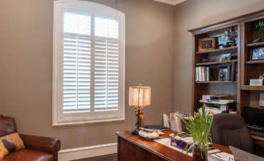 How Much Do Plantation Shutters Cost